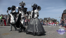 carnaval de Hotton 2018