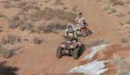 VTM est arrivée sur Mars