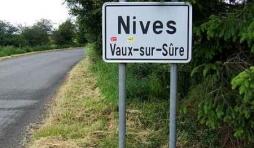 Ecole primaire de Nives