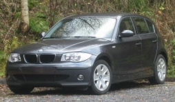 BMW 118d 2005...17500,00 eur TVAC...81000 Km...Clim... Photo1