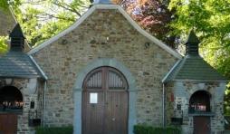 """La Chapelle du """"Vieux Bon Dieu """" de Tancremont"""