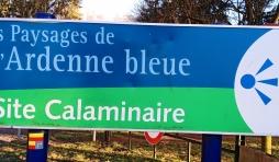 Le Site calaminaire