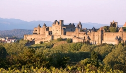 1 Carcassonne