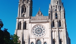 Cathédrale de Chartres