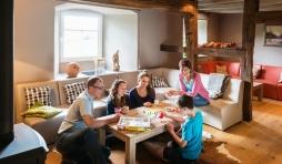 Vacances en petit comité : beaucoup de séjours en appartement de vacances pendant les vacances de Noël 2020. (Photo: ostbelgien.eu/D.Ketz)
