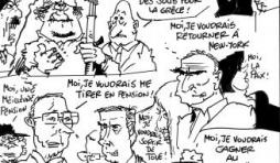 Actu Du Monde
