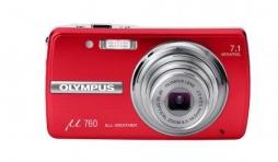Appareil photo numerique Olympus µ 760