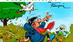 Gaston Lagaffe – Hors-série.