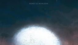 Le signe de la lune (T1), Bonnet & JL Munuera – Dargaud.