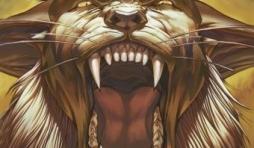 Beast - Amrath, la reine sauvage, T. Cheilan & M. Guerrero.