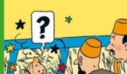 Tintin ketje de Bruxelles, Hergé – Casterman.